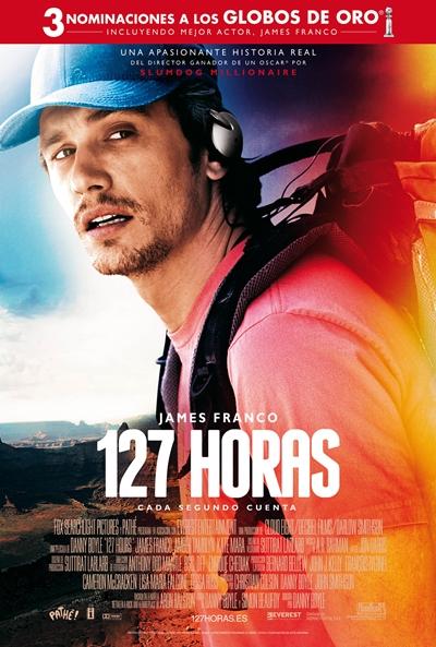 127 horas (2011)