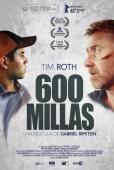 Cartel de 600 millas (600 millas)