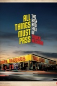 Cartel de All Things Must Pass: The Rise and Fall of Tower Records