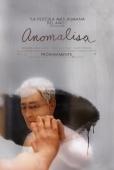 Cartel de Anomalisa (Anomalisa)