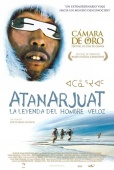 Cartel de Atanarjuat, la leyenda del hombre veloz (Atanarjuat)