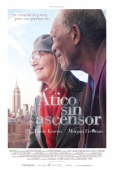 Cartel de �tico sin ascensor (5 Flights Up)