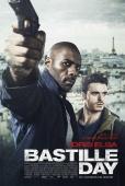 Cartel de Atentado en Par�s (Bastille Day)