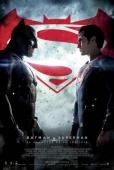 Cartel de Batman v Superman: El amanecer de la justicia (Batman v Superman: Dawn of Justice)