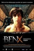 Cartel de Ben X (Ben X)