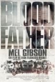 Cartel de Blood Father (Blood Father)