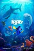 Cartel de Buscando a Dory (Finding Dory)