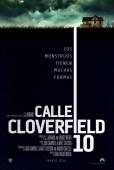 Cartel de Calle Cloverfield 10 (10 Cloverfield Lane)