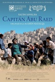 Cartel de Capit�n Abu Raed (Captain Abu Rae)
