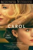 Cartel de Carol (Carol)