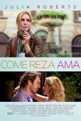 Cartel de Come, reza, ama (Eat, Pray, Love   )