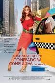 Cartel de Confesiones de una Compradora Compulsiva (Confessions of a Shopaholic)