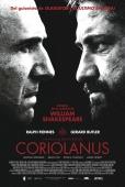 Cartel de Coriolanus (Coriolanus)