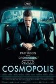 Cartel de Cosm�polis (Cosmopolis)