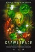 Cartel de Crawlspace