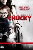 Cartel de La maldici�n de Chucky (Curse of Chucky)