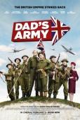 Cartel de Dad's Army: El pelot�n rechazado (Dad's Army)