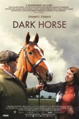 Cartel de Caballo ganador (Dark Horse)