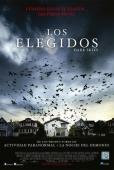 Cartel de Los Elegidos (Dark Skies)