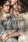 Cartel de Beloved Sisters (Die geliebten Schwestern)