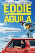 Cartel de Eddie el �guila (Eddie the Eagle)