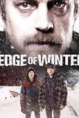 Cartel de Edge of Winter