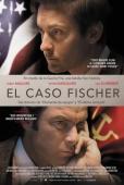 Cartel de El caso Fischer (Pawn Sacrifice)