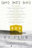 Cartel de El Club