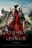 Cartel de El cuento de los cuentos (The Tale of Tales)
