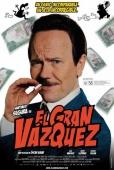 Cartel de El gran V�zquez (El gran V�zquez)