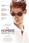 Cartel de El hombre perfecto (Un homme id�al)