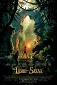 Cartel de El libro de la selva (The Jungle Book)