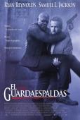 Cartel de El otro guardaespaldas (The Hitman's Bodyguard)