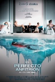 Cartel de El perfecto anfitri�n (The Perfect Host)