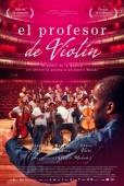 Cartel de El profesor de viol�n (Tudo que aprendemos juntos)