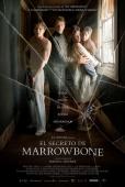 Cartel de El secreto de Marrowbone (El secreto de Marrowbone)