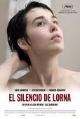 Cartel de El silencio de Lorna (Le Silence de Lorna )
