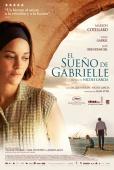 Cartel de El sueño de Gabrielle (Mal de pierres)