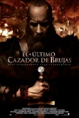 Cartel de El �ltimo cazador de brujas (The Last Witch Hunter)
