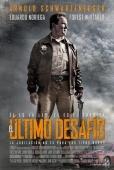 Cartel de El �ltimo desaf�o (The Last Stand)