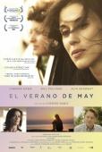 Cartel de El verano de May (May in the Summer)