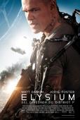 Cartel de Elysium (Elysium)