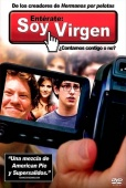 Cartel de Ent�rate: soy virgen (The Virginity Hit)