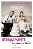 Cartel de Eternamente comprometidos (The Five Year Engagement)