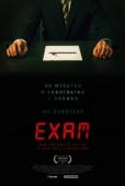 Cartel de Exam