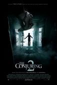 Cartel de Expediente Warren 2 (The Conjuring 2) (The Conjuring 2)