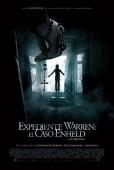 Cartel de Expediente Warren: El caso Enfield (The Conjuring 2)
