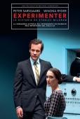 Cartel de Experimenter: La historia de Stanley Milgram (Experimenter)
