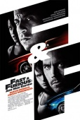 Cartel de Fast & Furious: A�n m�s r�pido (Fast & Furious)