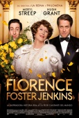 Cartel de Florence Foster Jenkins (Florence Foster Jenkins)